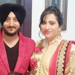 Inderjit Nikku wife