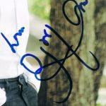 Irrfan Khan Signature