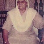 Jasbir Jassi mother