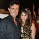 Kim Sharma dated Carlos Marin