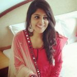 Manjima Mohan Height, Weight, Age, Family, Affairs, Biography & More