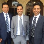 Manmohan Waris brothers