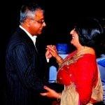 Meher Malik parents