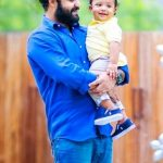 n-t-rama-rao-jr-with-his-son-nandamuri-abhay-ram