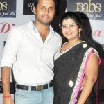 nithiin-with-his-sister-nikitha-reddy