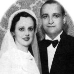 Regina Maria Sivori and Mario Jose Bergoglio