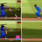 Rohit Sharma no ball controversy