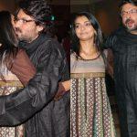 Sanjay Leela Bhansali dated Vaibhavi Merchant