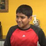 Sanjay Thumma Son