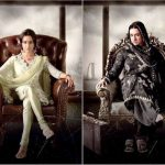 Shraddha Kapoor in Haseena The Queen of Mumbai
