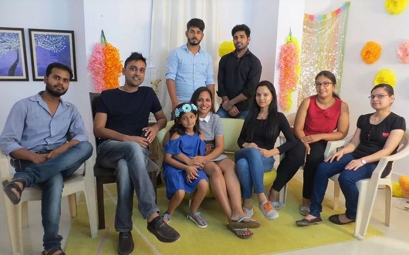 Shruti Arjun Anand's Family Members Who are YouTubers
