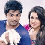 silambarasan-with-his-ex-girlfriend-hansika-motwani