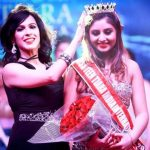 Srishti Kaur Miss Tiara India Teen 2017