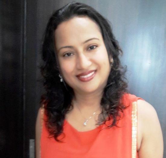 Trupti Jadhav