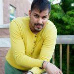 Veet Baljit (Punjabi Singer) Height, Weight, Age, Affairs, Wife, Biography & More