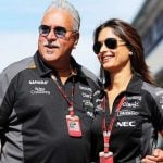 Vijay Mallya rumoured girlfriend Pinky Lalwani