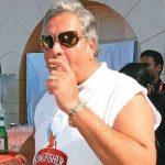 Vijay Mallya smoking