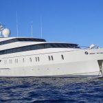 Vijay Mallya yacht
