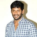 Vishal Krishna (Actor) Height, Weight, Age, Affairs, Biography & More