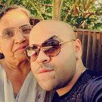 Zora Randhawa mother