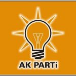 AK Party Logo