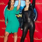 Alicia Key- Wax Statue at Madame Tussauds