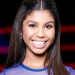 Aliyah Moulden (Singer) Height, Weight, Age, Biography, Affairs & More