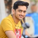 Amey Wagh (Actor) Height, Weight, Age, Girlfriend, Biography & More