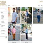 Anand Ahuja fashion store Bhane