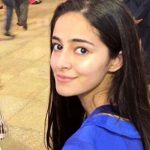 Ananya Pandey (Chunky Pandey's Daughter) Height, Weight, Age, Biography & More