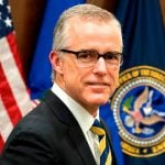 Andrew G. McCabe Height, Weight, Age, Biography, Wife, Affairs & More