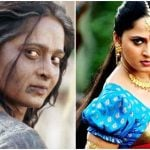 Anushka Shetty as Devasena in Baahubali