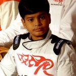 Arjun Maini childhood photo