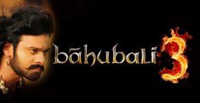 Bahubali 3