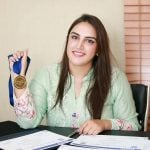 Bakhtawar Bhutto Age, Affairs, Husband, Biography & More