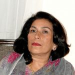 Benazir Bhutto's Sister