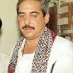 Benazir Bhutto's brother Murtaza Bhutto