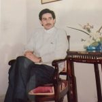 Benazir Bhutto's brother Shahnawaz Bhutto