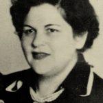Benjamin Netanyahu Mother