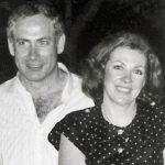 Benjamin Netanyahu with his Ex-Wife Miriam Weizmann