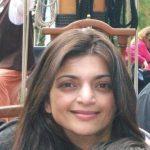 Bhagyashree sister Madhuvanti Patwardhan