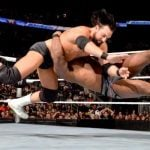 Big E Big Ending finisher