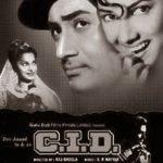 CID movie Poster