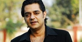 Chandrachur Singh profile