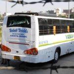 Delhi Gang Rape Bus