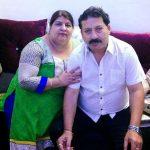 Gautam Vig parents