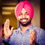 Gurpreet Maan (Punjabi Singer) Height, Weight, Age, Affairs, Biography & More