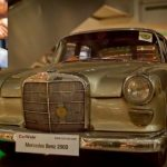 Haji Mastan Mercedes Benz
