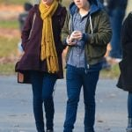 Harry Style and Taylor Swift