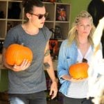 Harry with Erin Foster